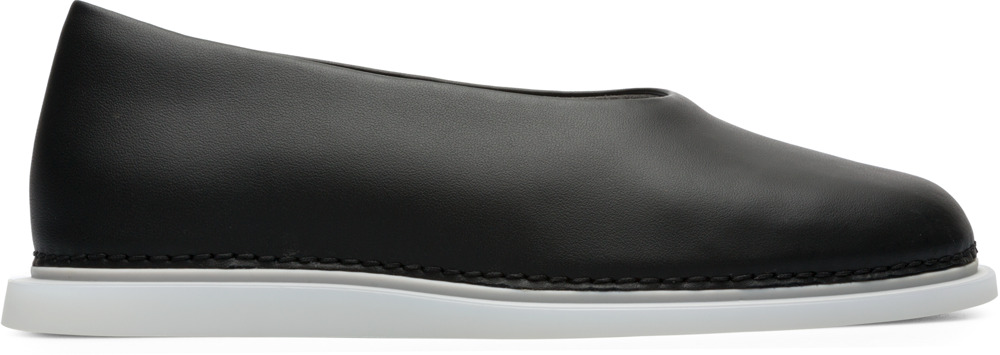 Camper Nixie Black Casual Shoes Women K200671-001