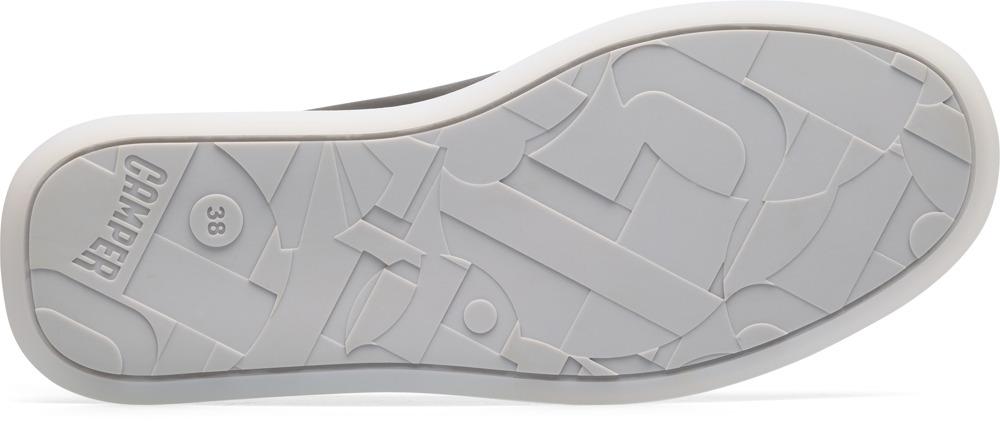 Camper Nixie Schwarz Lässige Schuhe Damen K200671-001