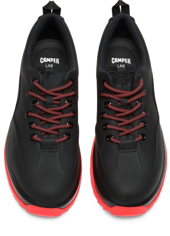 Camper Helix Negro Sneakers Mujer K200677-007