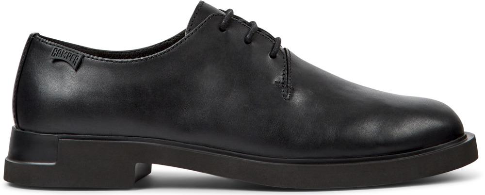 Camper Iman Negro Zapatos de vestir Mujer K200685-001