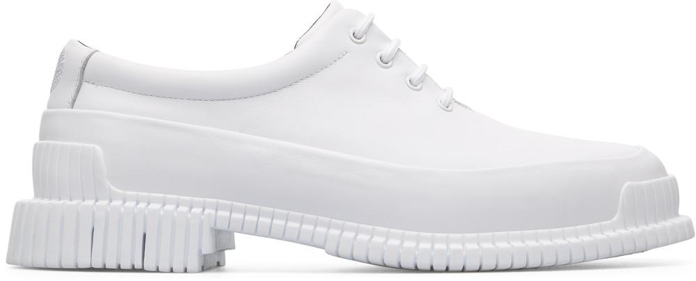 Camper Pix Blanco Zapatos de vestir Mujer K200687-002