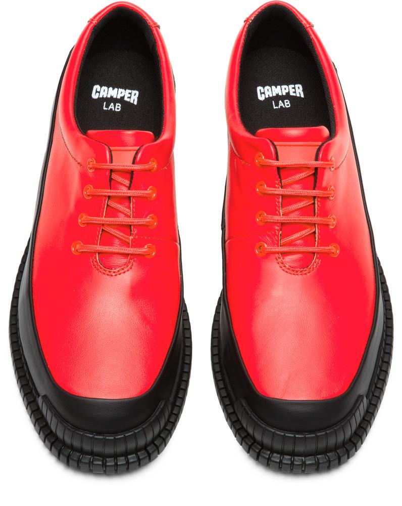 Camper Pix Multicolor Zapatos de vestir Mujer K200687-005