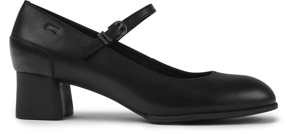 Camper Katie Black Formal Shoes Women K200694-001