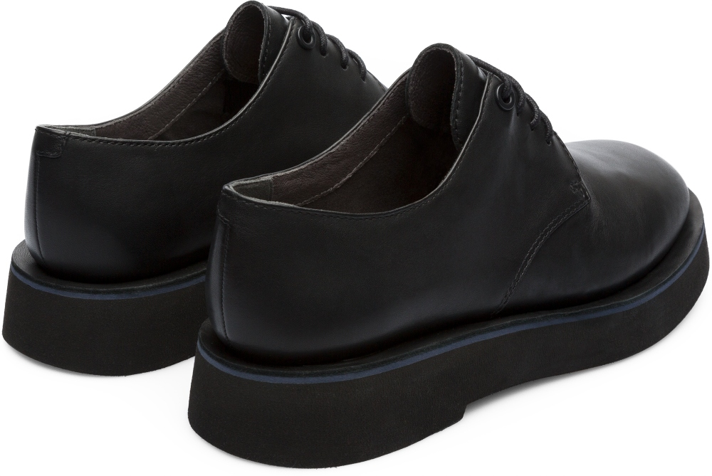 Camper Tyra Black Formal Shoes Women K200734-002