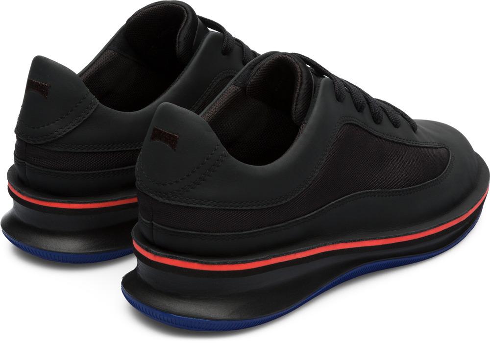 Camper Rolling Negro Sneakers Mujer K200742-001