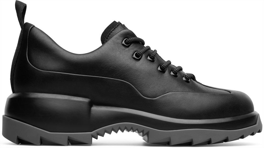 Camper Helix Negro Sneakers Mujer K200744-002