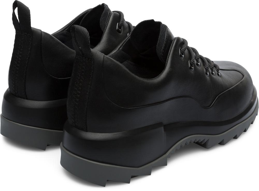 Camper Helix Negre Sneakers Dona K200744-002