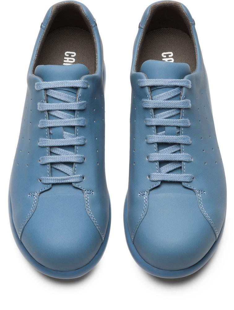 Camper Pelotas XLite Blauw Sneakers Dames K200747-004