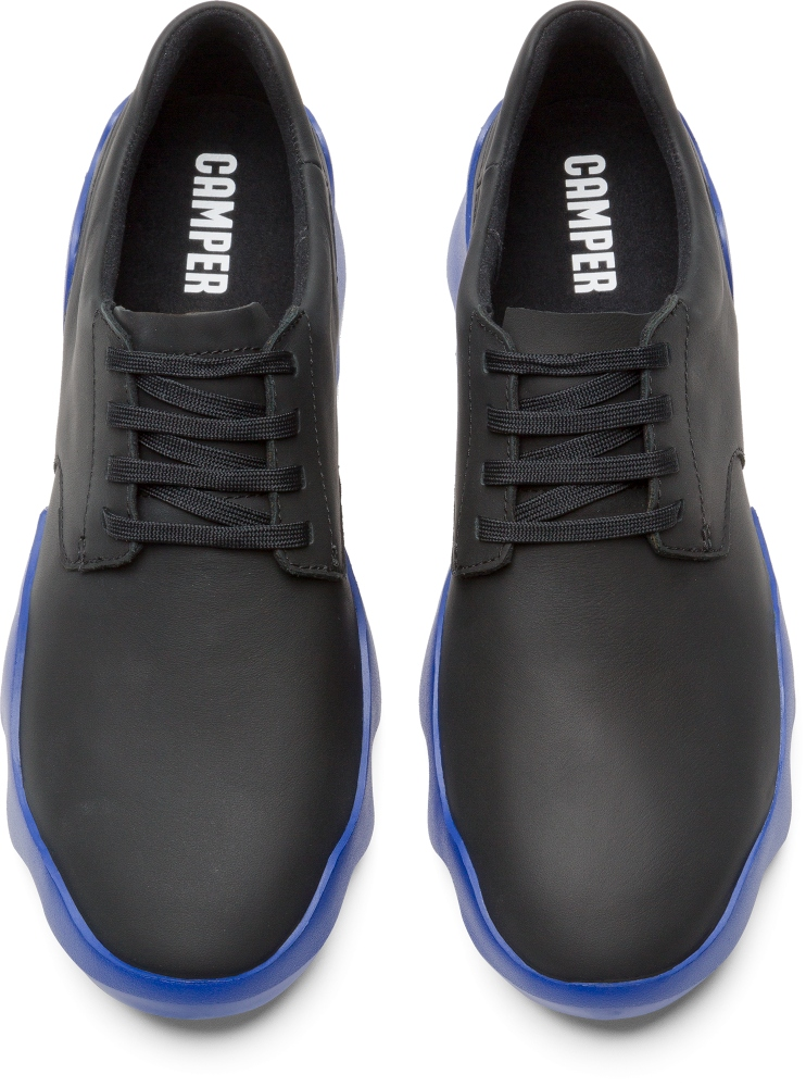 Camper Dub Black Sneakers Women K200750-001