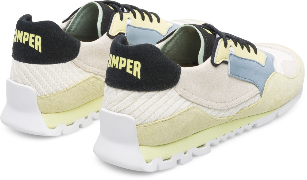 Camper Zapatillas deportivas de mujer Camper Nothing en