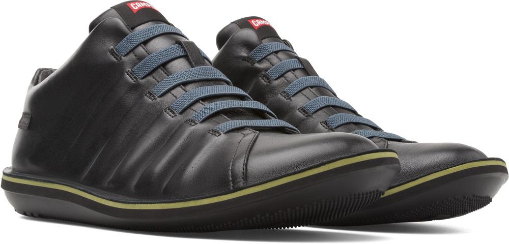 cer beetle boots mens 28 images vintage black leather