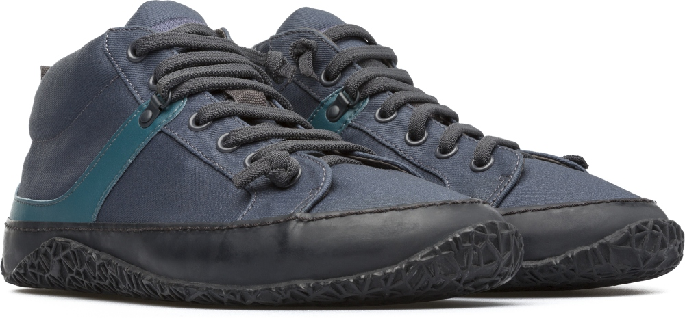 Camper Capas Grey Sneakers Men K300011-003