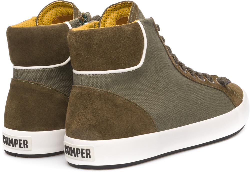 Camper Andratx Green Sneakers Men K300055-001