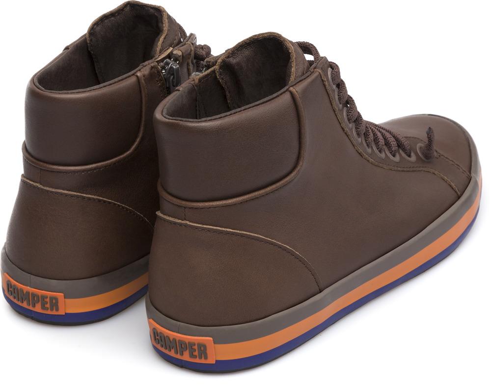 Camper Andratx Brown Sneakers Men K300055-008