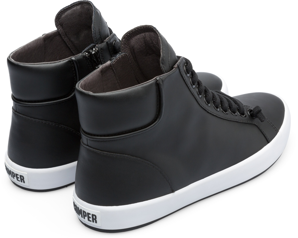 Camper Andratx Black Sneakers Men K300055-012