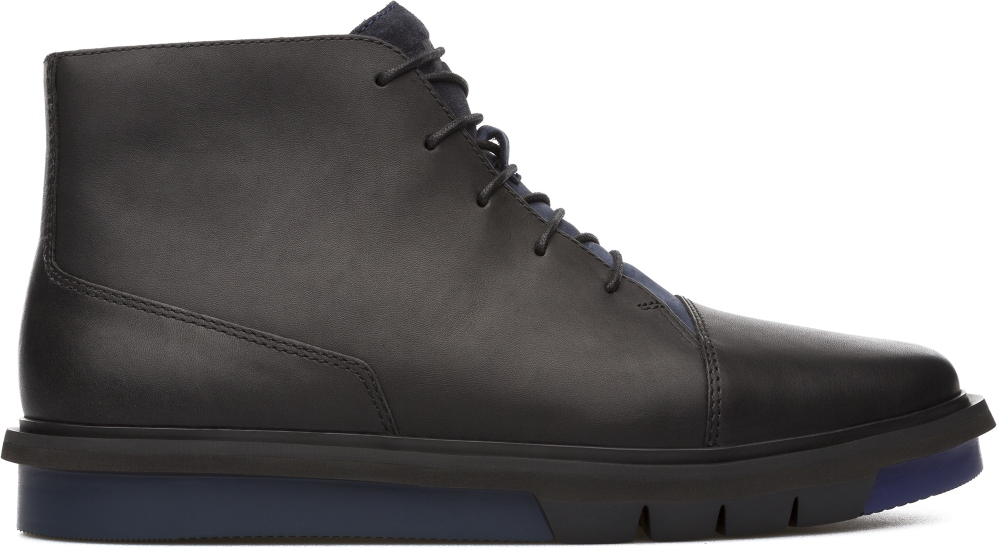 Camper Mateo K300061-002 Ankle boots Men. Official Online Store USA