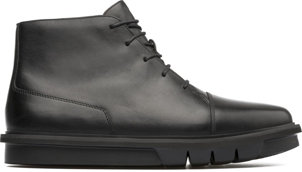 Camper Mateo Black Ankle boots Men K300061-003