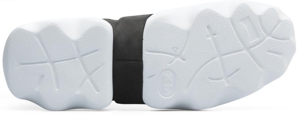 Camper Dub Negre Sneakers Home K300072-005