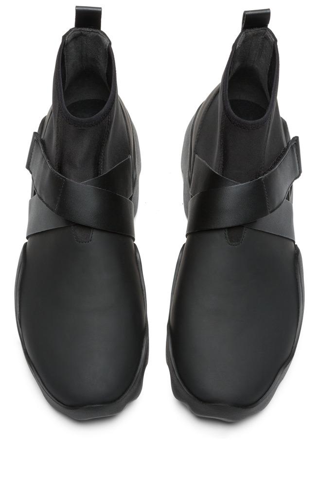 Camper Dub Nero Sneaker Uomo K300072-007