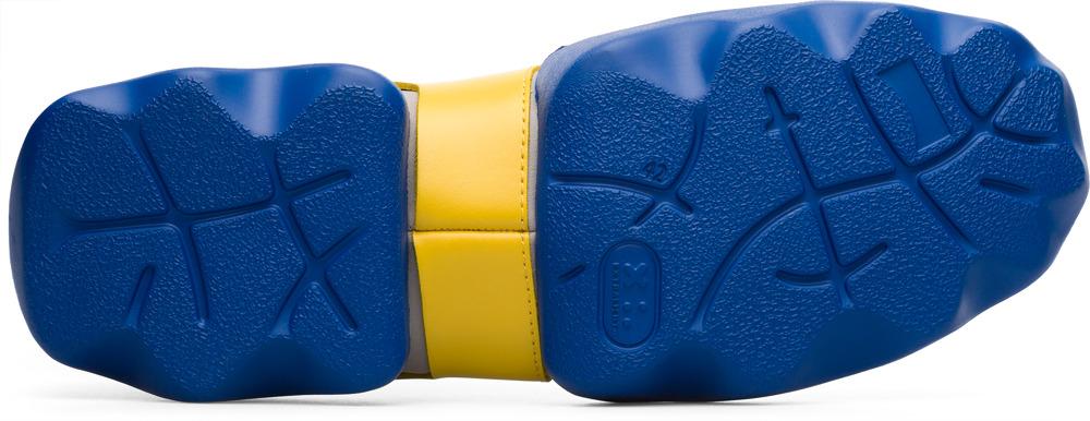 Camper Dub Multicolorido Ténis Homem K300072-009