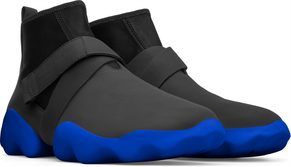 Camper Dub Negre Sneakers Home K300072-010