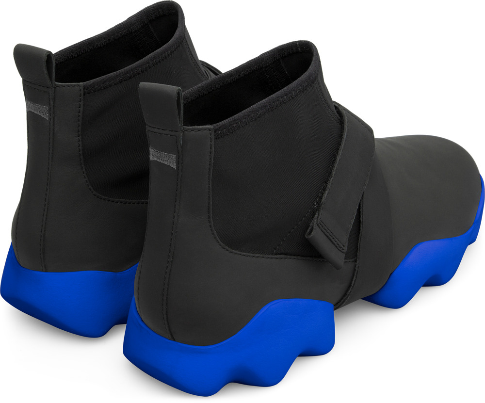 Camper Dub Nero Sneaker Uomo K300072-010