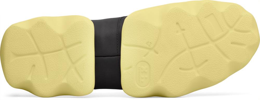 Camper Dub Negro Sneakers Hombre K300072-011