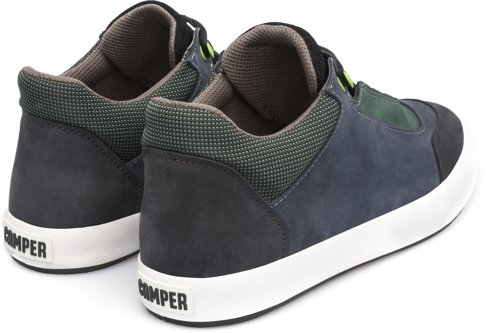 Camper Andratx Multicolor Sneakers Hombre K300082-003