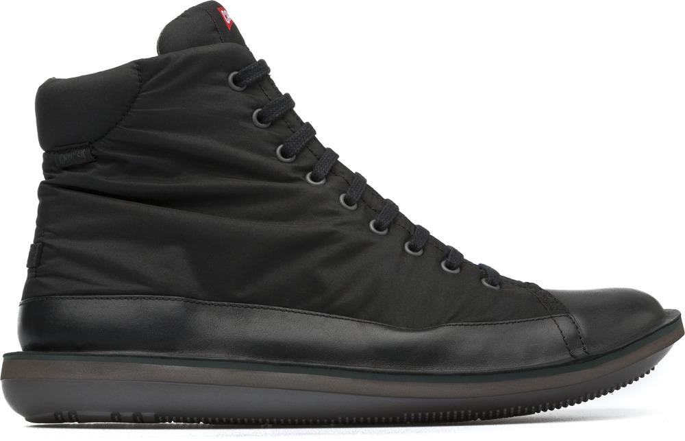 Camper Beetle Black Ankle boots Men K300084-001