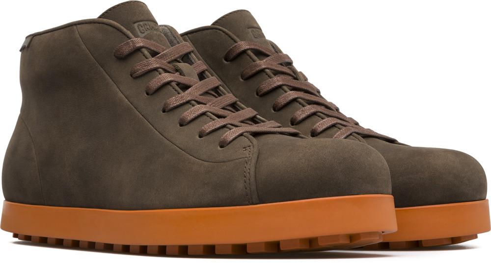 Camper Beluga  Brown Ankle boots Men K300086-001