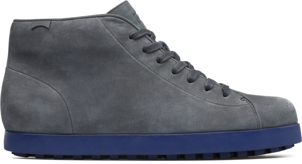 Camper Beluga  Grey Ankle boots Men K300086-003