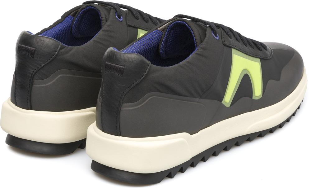 Camper Marges Black Sneakers Men K300095-003