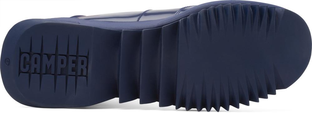 Camper Rex Blau Botines Home K300096-006