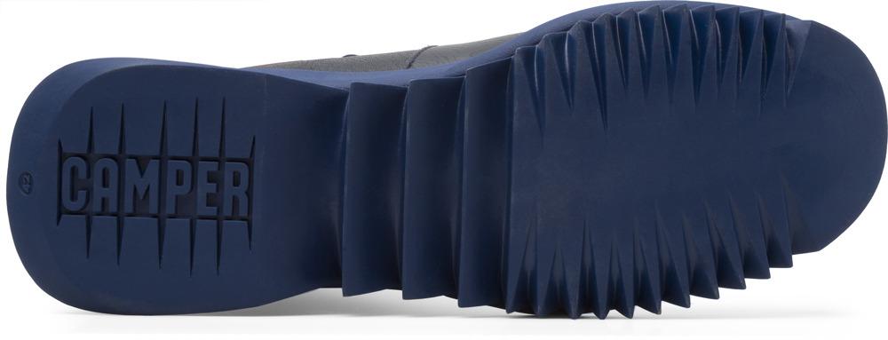Camper Rex Blau Botines Home K300096-009