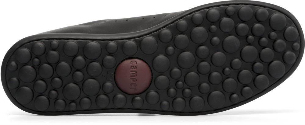Camper Pelotas Negre Sneakers Home K300114-002