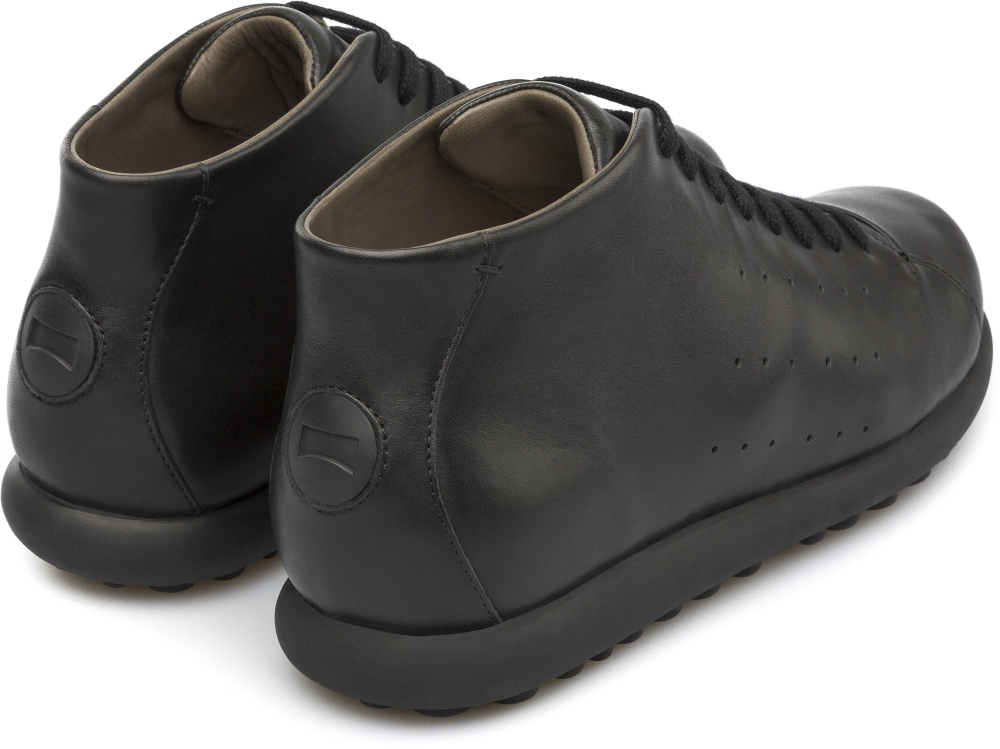 Camper Pelotas Black Sneakers Men K300114-002