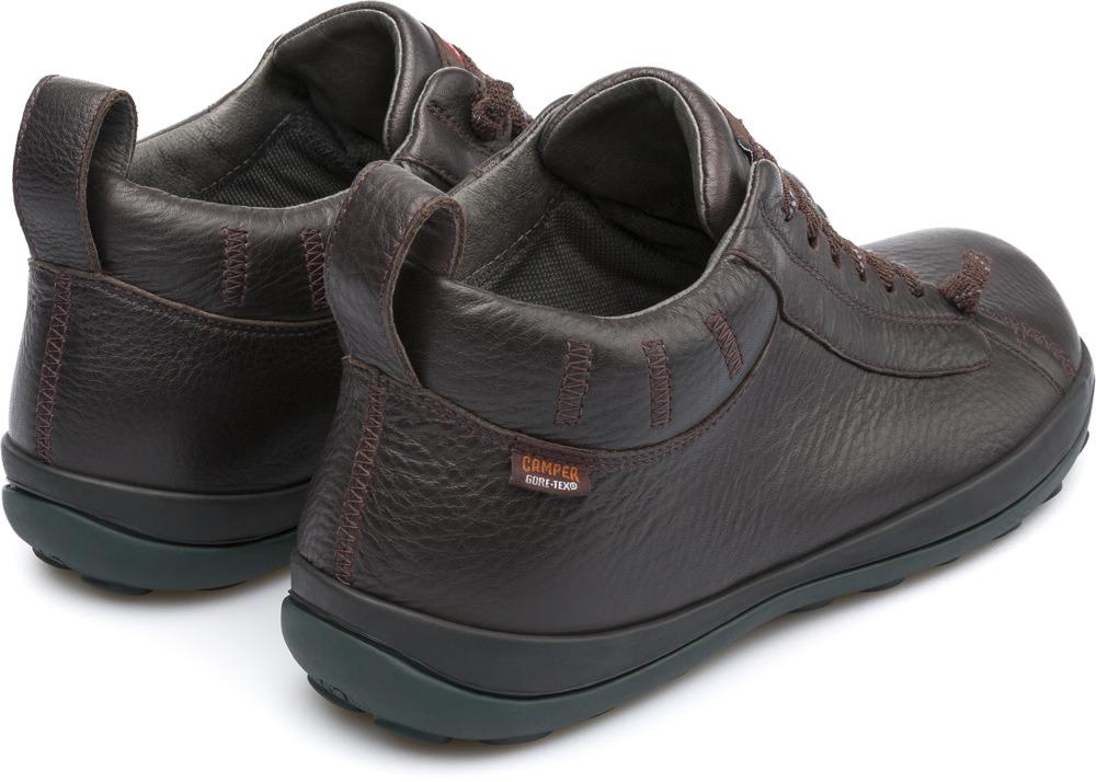 Camper Peu Pista Brown Casual shoes Men K300123-002