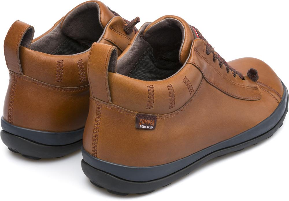 Camper Peu Pista Brown Casual shoes Men K300123-005