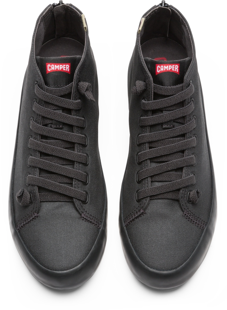 Camper Andratx Negre Sneakers Home K300143-003
