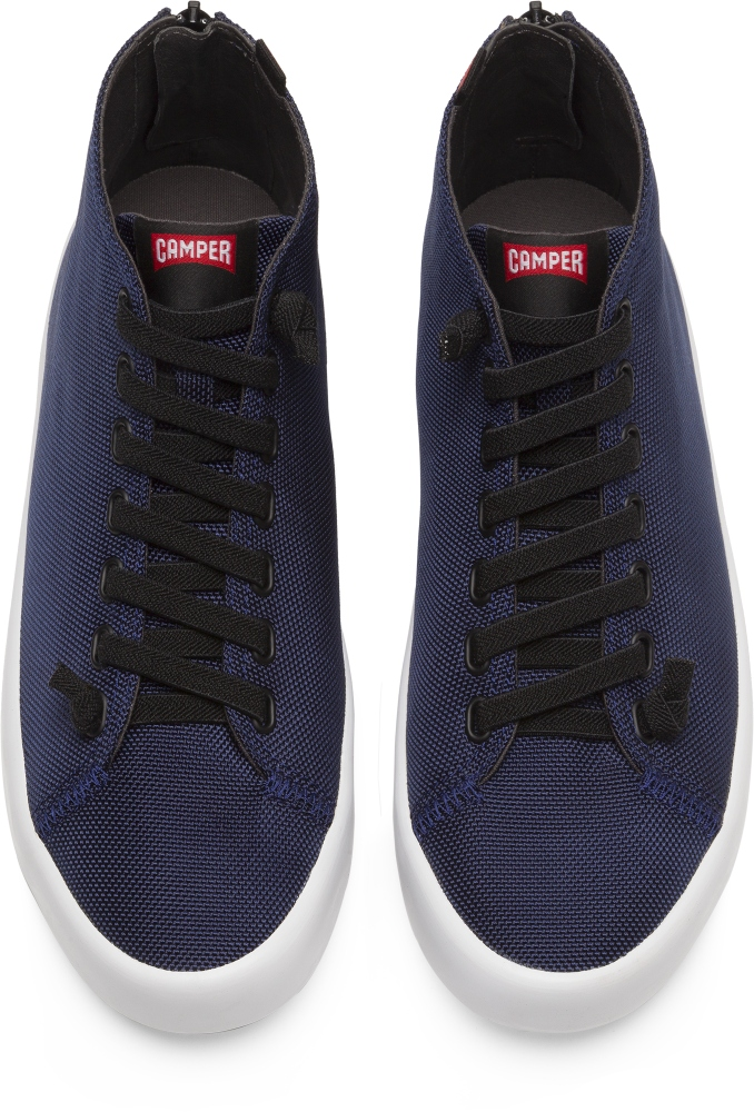 Camper Andratx Blue Sneakers Men K300143-005