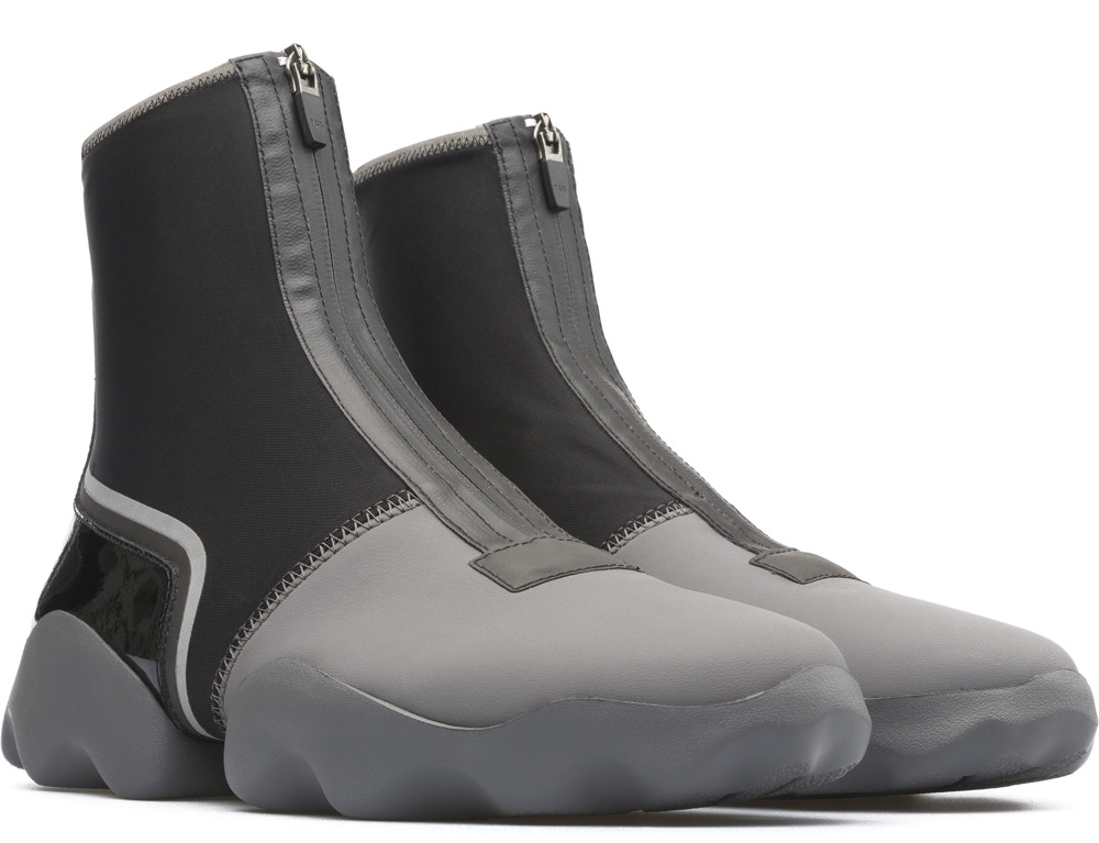 Dub sneakers - Grey Camper hkFW29