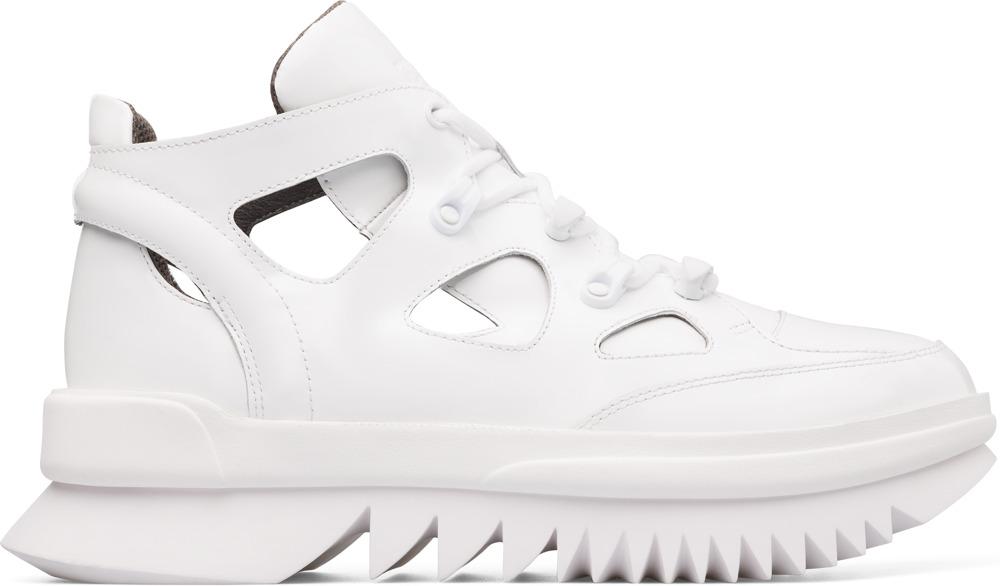 Camper Rex Blanc Sneakers Home K300149-004