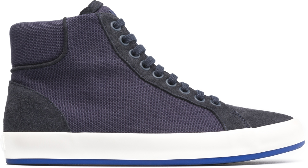 Camper Andratx Blue Sneakers Men K300156-001