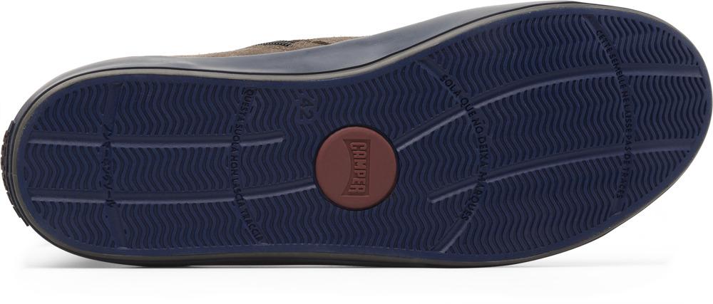 Camper Andratx Verd Sneakers Home K300159-003
