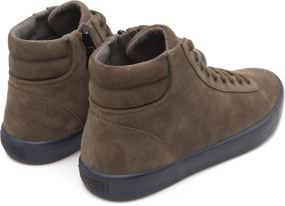 Camper Andratx Green Sneakers Men K300159-003