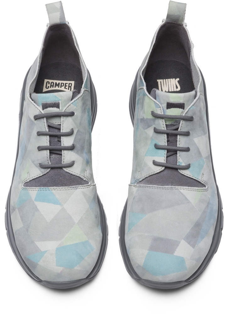Camper Twins Multicolor Sneakers Home K300165-001