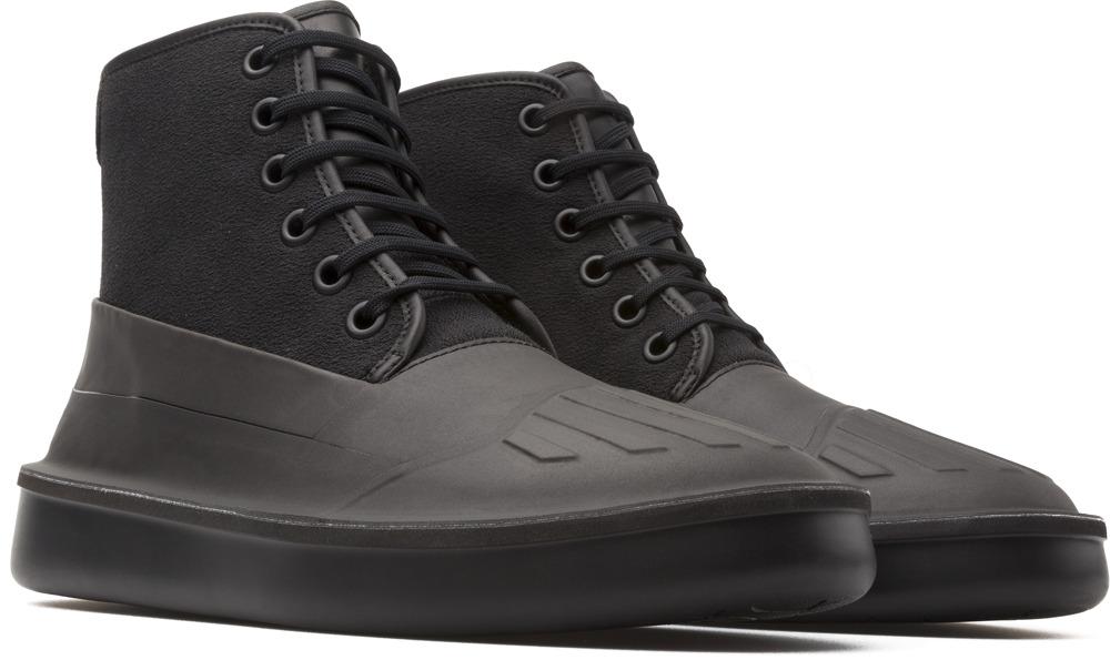 Camper Gorka Negre Sneakers Home K300166-001
