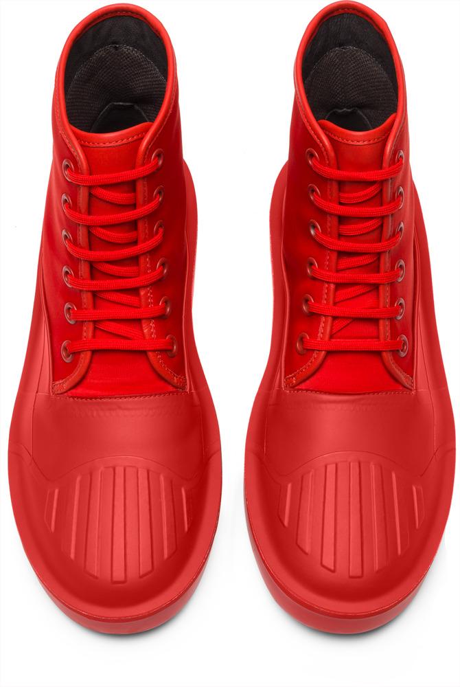 Camper Gorka Vermell Sneakers Home K300166-002