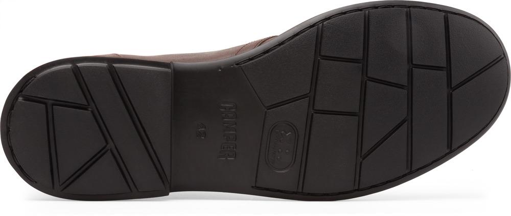 Camper Neuman Marron Zapatos de vestir Hombre K300171-004