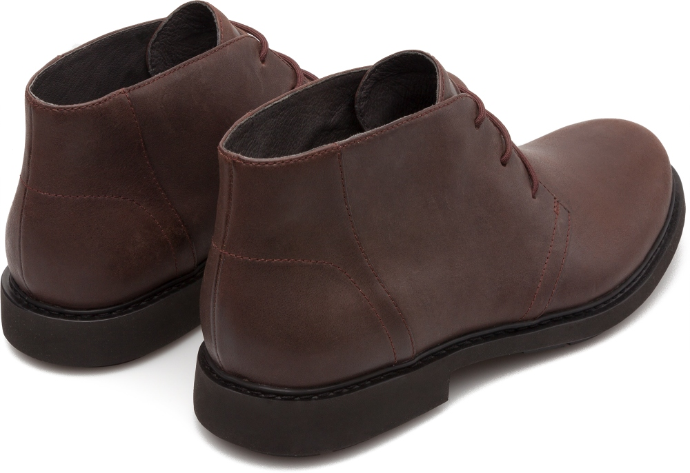 Camper Neuman K300171-004 Formal shoes men 4479Uj